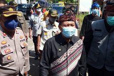 Kasus Covid-19 Terus Naik, Wali Kota Bandung Mohon Warga Tidak Mudik