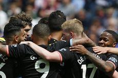 5 Fakta Menarik Laga West Ham Vs Manchester City