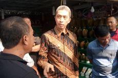 Pelebaran Jembatan Otista di Bogor Disesuaikan dengan Koridor Trem