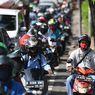 Warga Jabodetabek Tak Terkena Izin Keluar Masuk Jakarta, asalkan...