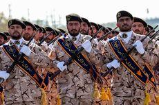 Trump Umumkan Garda Revolusi Iran sebagai Organisasi Teroris