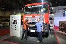 UD Trucks Pamerkan Tiga Model yang Kompatibel Bio Solar B30