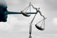 Selain Idrus Marham, 4 Kasus Pengurangan Hukuman Koruptor Pada PK 2019