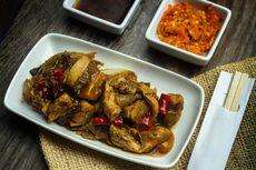 Resep Ayam Lada Hitam Paprika, Menu Simpel buat Makan Siang