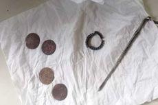 Diduga Berusia Ratusan Tahun, Ini Fakta di Balik Penemuan Kerangka dan Koin Kuno di Bogor