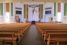New Normal Singapura, Rumah Ibadah Siap Terima Maksimal 250 Jemaat