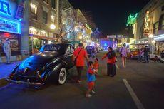 Jam Buka dan Harga Tiket Museum Angkut di Kota Batu Terbaru 2021