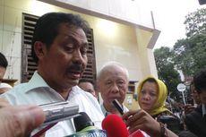 Sebelum Meninggal, Gubernur Kepri Sudah Siap Bertemu Jokowi