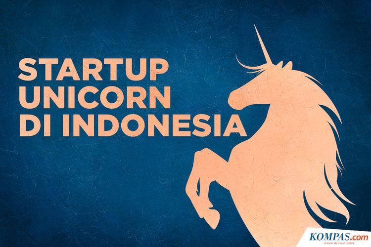 Startup Unicorn Di Indonesia