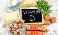 Kenali Tanda Tubuh Kekurangan Vitamin D dan Penyebabnya