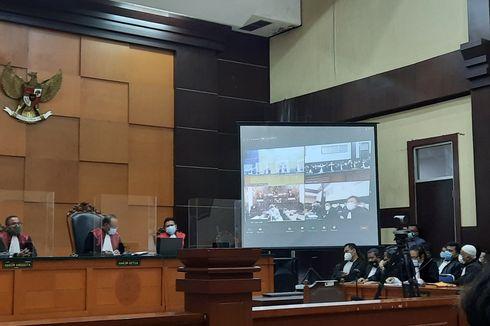 Rizieq Shihab Walk Out dari Sidang Virtual, Pakar: Tindakan Menghalangi Proses Hukum