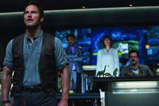 Ada yang Positif Covid-19, Syuting Jurassic World: Dominion Dihentikan Sementara