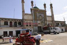 Etnis Uighur Khawatir Respons China Terkait Serangan di Kyrgystan