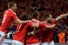 Peringkat FIFA, Wales dan Islandia Ukir Sejarah