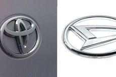 Sekat Toyota dan Daihatsu Masih Belum Jelas di Indonesia