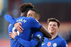 Jadwal Liga Inggris Malam Ini - Big Match Chelsea Vs Tottenham dan Man United Main
