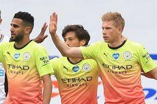 De Bruyne Ungkap Alasan Mainkan Peran Berbeda pada Laga Newcastle Vs Man City
