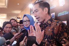 Atasi Macet, Jokowi Merasa Tak Didukung Pusat