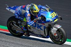 Jelang MotoGP Emilia Romagna, Joan Mir: Fabio Quartararo