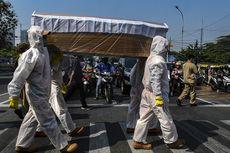 Pemprov DKI Jakarta Disebut Ketakutan hingga Dianjurkan Kembali Perketat PSBB