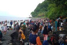 Aktivitas Mendulang Emas di Pantai Tamilow Dikhawatirkan Merusak Lingkungan, Ini Kata Ahli