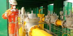 PGN Dukung Sistem Kelistrikan PLN di Sumatera Bagian Selatan