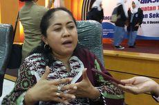 Belum Diatur UU, Kekerasan Seksual terhadap Perempuan Sulit Dituntaskan