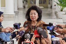 Direktur Pelaksana Bank Dunia Minta Jokowi Tak Bergantung pada China