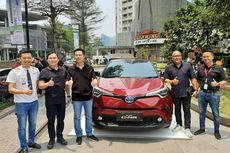 Strategi Auto2000 Kenalkan Mobil Hybrid ke Kaum Milenial