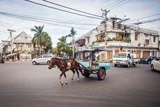 Wisata Lombok, Contek Itinerary 1 Hari di Kota Tua Ampenan