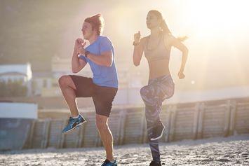 4 Hal yang Perlu Dilakukan Sebelum Olahraga Lari