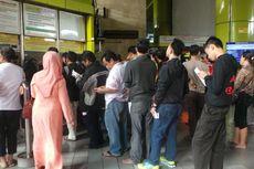 Siap-siap, Pukul 12.00 WIB Ini KAI Buka Loket Tiket Tambahan Liburan