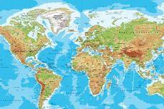 Daftar Negara di Dunia dan Ibu Kotanya
