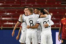 5 Fakta Menarik Jelang Laga Swiss Vs Jerman di UEFA Nations League