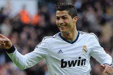 Cristiano Ronaldo Ogah Diliput Media Saat Tiba di Bali