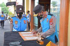 Polda Lampung Beri Kuota Khusus Warga