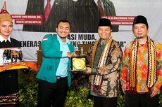Wakil Ketua MPR: Empat Pilar Buah Perjuangan Reformasi Mahasiswa