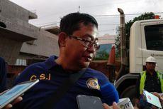 Polisi Butuh 3 Hari untuk Tahu Penyebab Jatuhnya