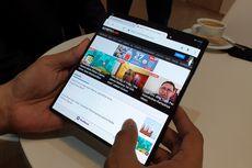 Ponsel Lipat Huawei Mate X 5G Dirilis di China, Harga Rp 33 Juta