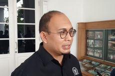 Kirimi Uang Tukang Bubur yang Didenda PPKM Rp 5 Juta, Andre Rosiade: Enggak Ada Unsur Politiknya