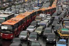 Langkah Awal Mengurai Kemacetan Jakarta