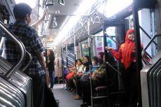 Hilangnya Alat Ini di Transjakarta Jadi Keluhan Penyandang Disabilitas