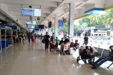 Ini 11 Kota Favorit Tujuan Pemudik dari Bandara Halim Perdanakusuma
