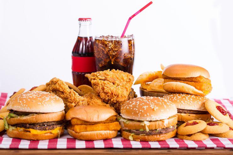 Apa Itu Makanan Cepat Saji, Hidangan Praktis yang Digoreng?