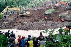 Bupati Jombang Siaga di Lokasi Bencana, Warga Membandingkannya dengan Jokowi