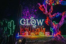 5 Tips Wisata ke Glow Kebun Raya Bogor, Pakai Baju Putih