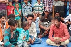 Kehabisan Uang untuk Berjudi, Pria India Pertaruhkan Anaknya