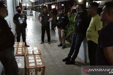 Penyelundupan 30 Ribu Benih Lobster Senilai Rp 4 Miliar di Jambi Digagalkan, Pelaku Buron