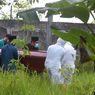 Update Covid-19 di Aceh, Sumut, Sumbar, Riau, Kepri, Jambi, dan Bengkulu 18 Juli 2020