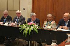 Ahli dari 70 Negara Berkumpul Bahas Ketahanan Infrastruktur